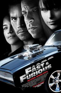 Fast And Furious 4 (2009)