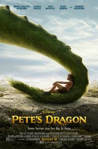 Pete&#39s Dragon