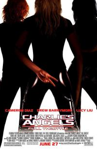 Charlie&#39s Angels: Full Throttle