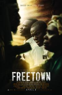 Freetown (2015)