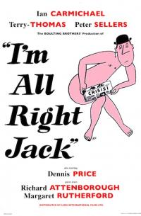 I&#39m All Right Jack