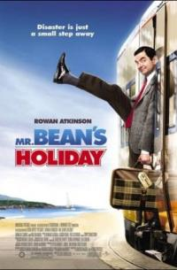 Mr. Bean&#39s Holiday