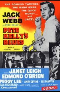 Pete Kelly&#39s Blues