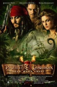 Pirates of the Caribbean: Dead Man&#39s Chest
