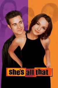 She&#39s All That