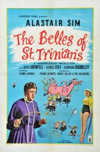 The Belles of St. Trinian&#39s