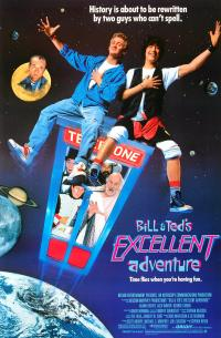 Bill & Ted&#39s Excellent Adventure
