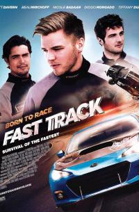 Born to Race: Fast Track