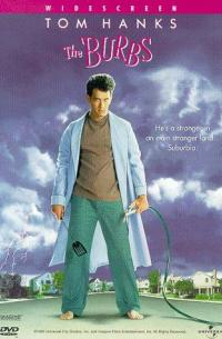 The &#39Burbs