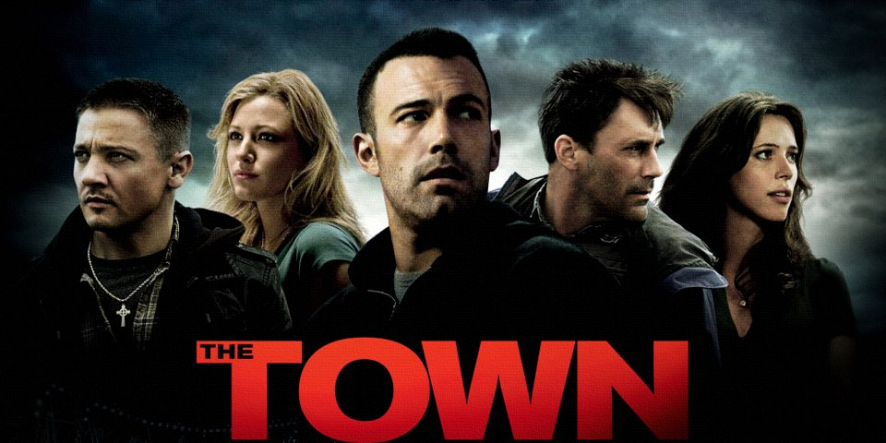 Watch The Town for free online moviesub.is