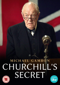 Churchill&#39s Secret