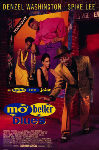 Mo&#39 Better Blues