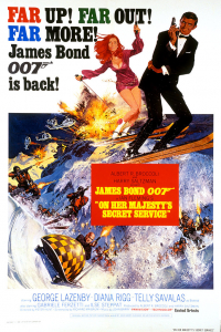 On Her Majesty&#39s Secret Service