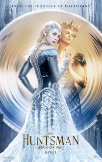 The Huntsman: Winter&#39s War