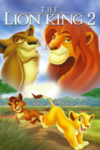 The Lion King 2: Simba&#39s Pride