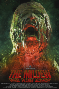 The Mildew from Planet Xonader