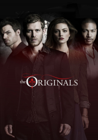The Originals Season 1 (2013)