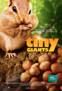 Tiny Giants 3D