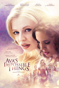 Ava&#39s Impossible Things