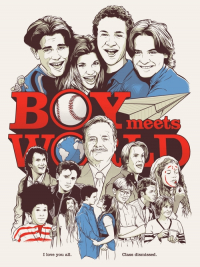 Boy Meets World Season 2