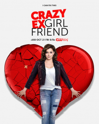 Crazy Ex-Girlfriend Season 2