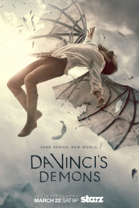 Da Vinci&#39s Demons Season 2