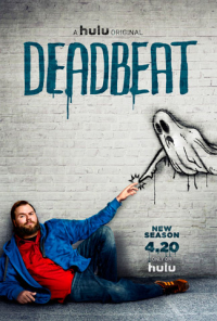 Deadbeat Season 2