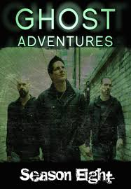 Ghost Adventures Season 9