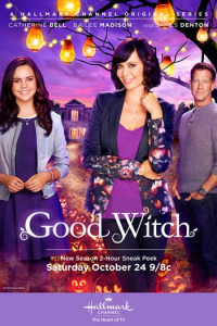 Good Witch Season 2