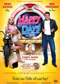 Happy Days Season 1