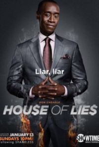 House of Lies Season 2