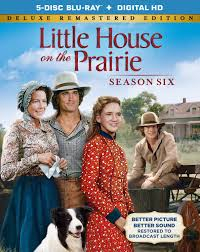 Little House on the Prairie Season 6