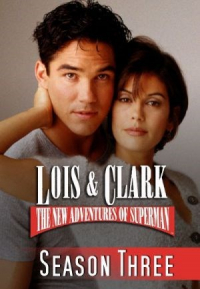 Lois & Clark: The New Adventures of Superman Season 3