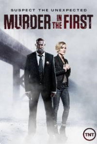 Murder in the First Season 2