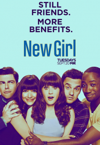 New Girl Season 6
