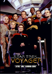Star Trek: Voyager Season 6