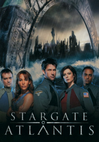 Stargate: Atlantis Season 3