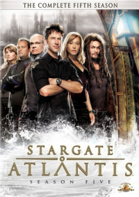 Stargate: Atlantis Season 5