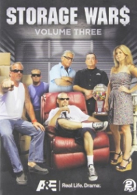 Storage Wars Season 3