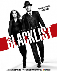 The Blacklist Season 4 (2016)