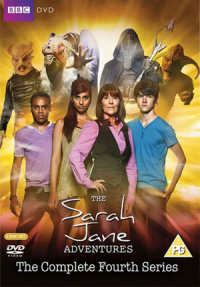 The Sarah Jane Adventures Season 1