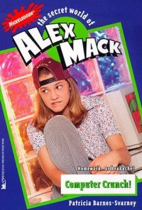 The Secret World of Alex Mack Season 3