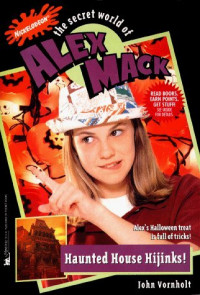 The Secret World of Alex Mack Season 4
