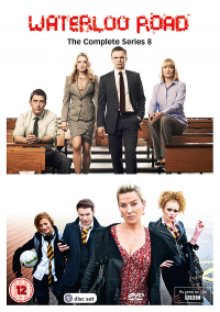 Waterloo Road Season 8
