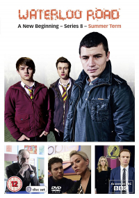 Waterloo Road Season 9