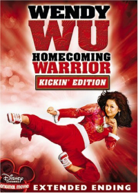 Wendy Wu: Homecoming Warrior
