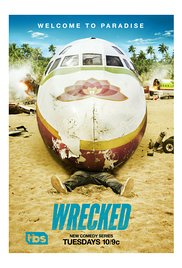 Wrecked Season 1