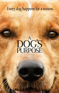 A Dog&#39s Purpose