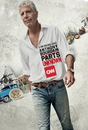 Anthony Bourdain: Parts Unknown Season 2