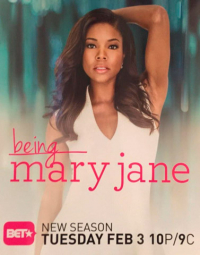 Being Mary Jane Season 1